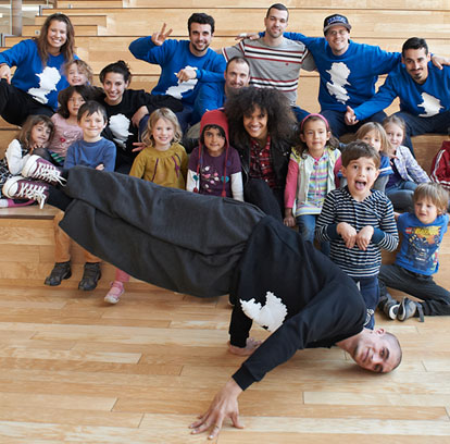 Bboyizm were not just dancers were also experienced educators who love to share our passion for dance and self expression with young people their parents and malvernweather Images